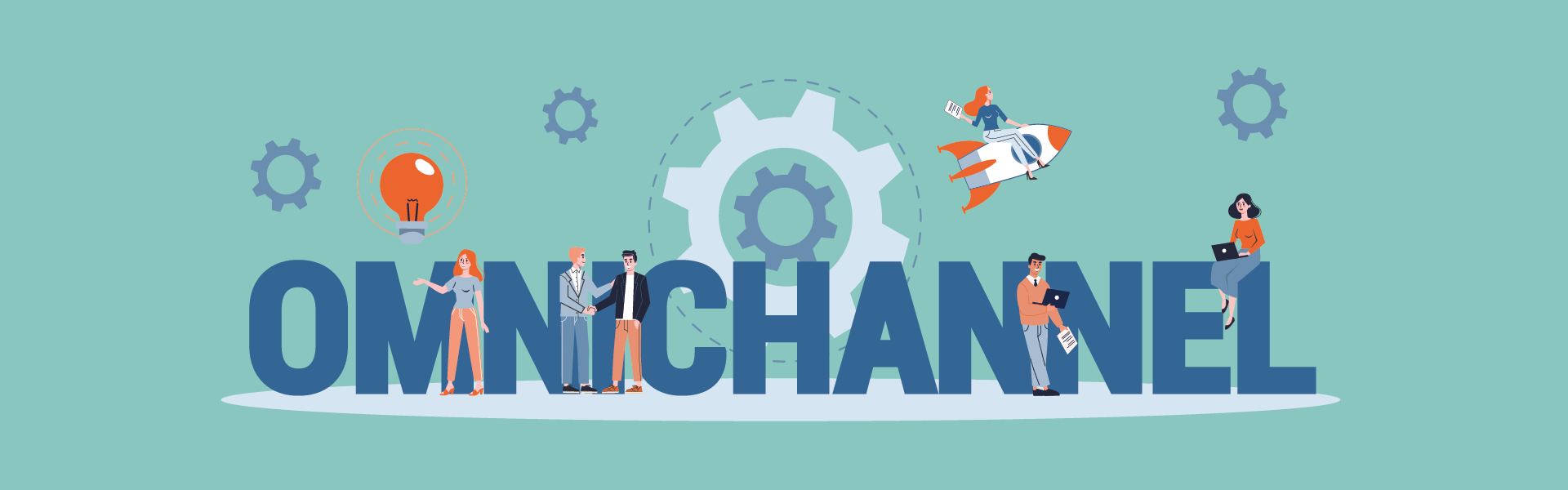 5 Ways to Improve Omnichannel Customer Experience