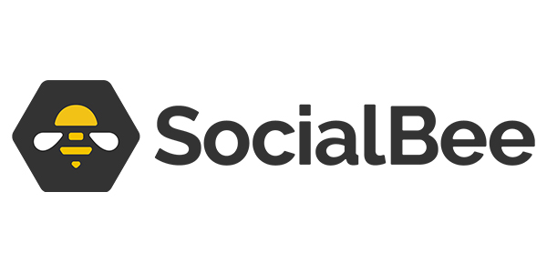 Social Bee Logo - The 10 Best Social Media and Content Apps for 2021