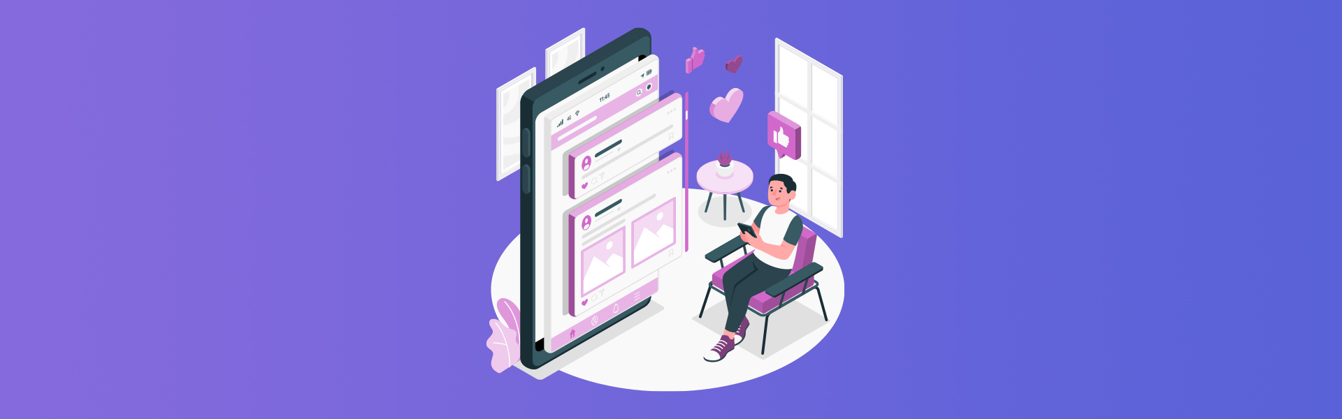 The 10 Best Social Media And Content Apps For 2021 by Lead Genera