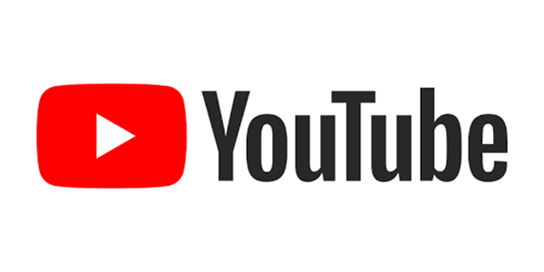 YouTube Logo - The 10 Best Social Media and Content Apps for 2021