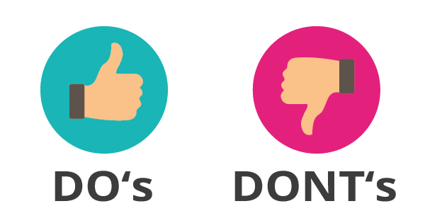 Do's and Dont's for Successful Lead Generation | Lead Genera
